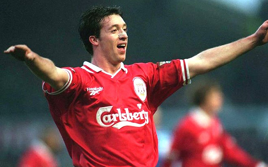 robbie fowler - photo #16