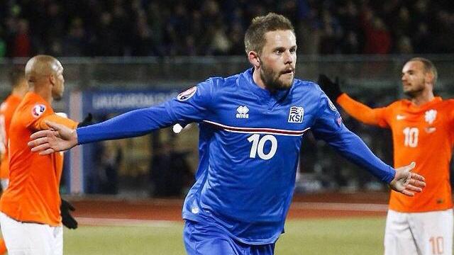 Islanda Sigurdsson