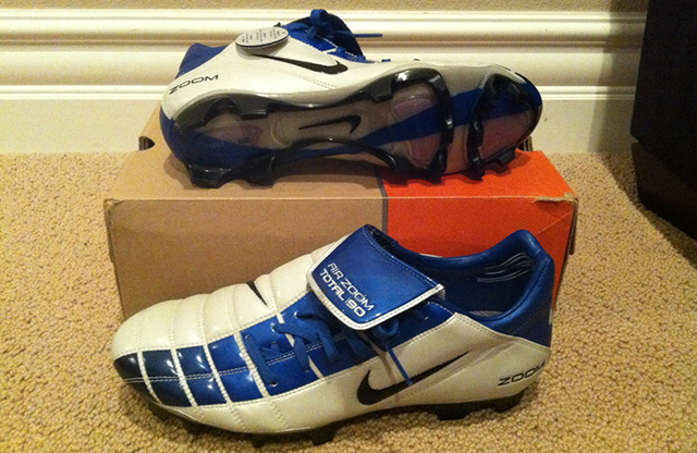 7 Old Football Boots We Desperately Wish Were Still ...