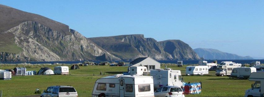 8 unusual yet magnificent places to stay in ireland this for Achill island beauty salon