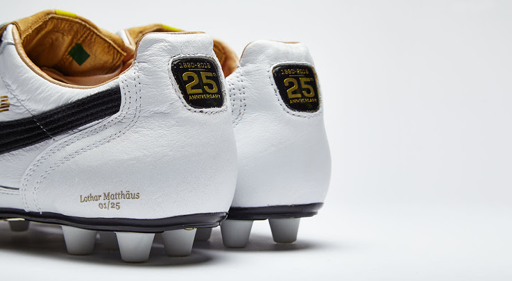 Puma King Lothar Matthäus Boots – Forza27 2f870799af