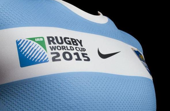 Rugby World Cup Jerseys Argentina Rugby World Cup