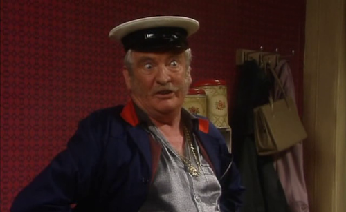 pat mustard to play role of big joe joyce in hbos new