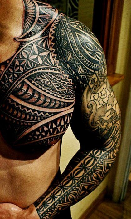 Casey LuaLua Has The Best Tattoos At Munster | Balls.ie