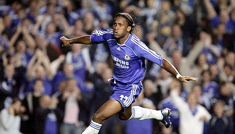 Image result for didier drogba 2006/2007