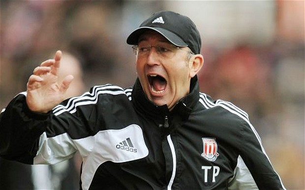 Tony Pulis writes a farewell letter in the Stoke Sentinel | Balls.ie