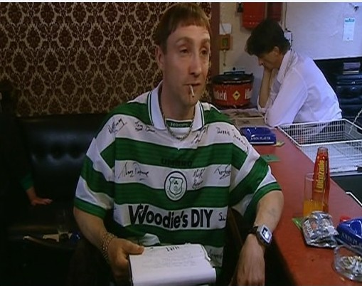 rats from the flats shamrock rovers