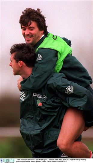 McLoughlin Keane 96