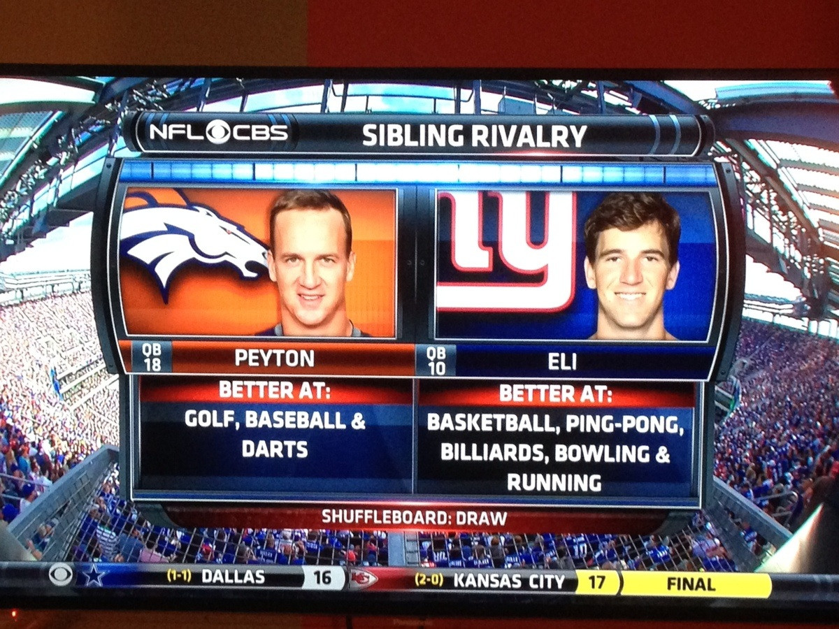 Y0PY6Hg here's why eli manning is better than peyton balls ie