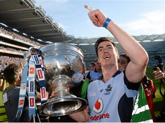 Picture credit: Stephen McCarthy / SPORTSFILE
