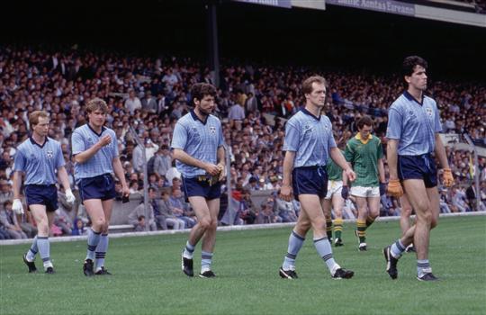 Dublin 1986