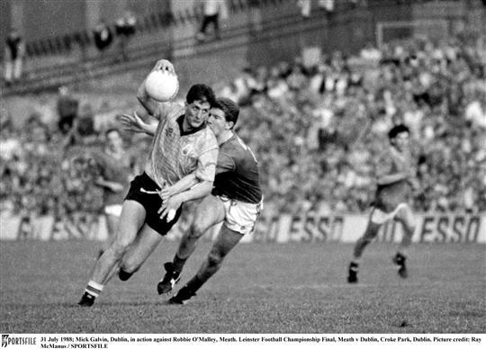 Dublin 1988