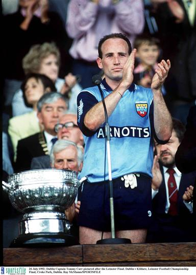 Dublin GAA 1992