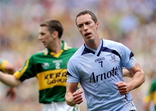 Dublin GAA 2009