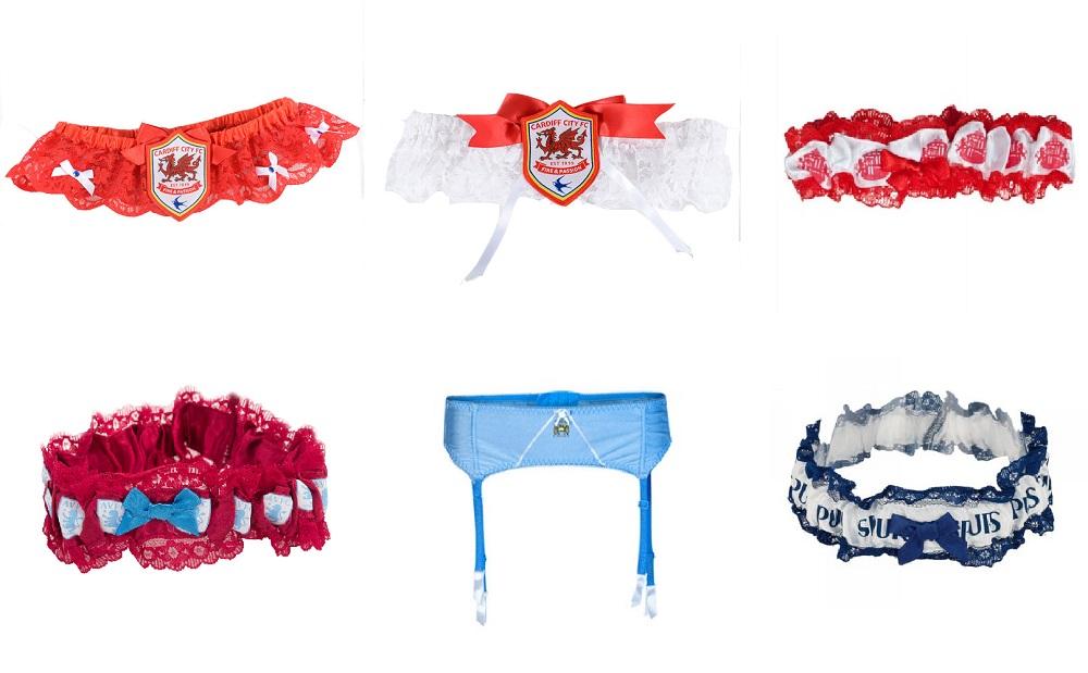 Weird Football Merchandise