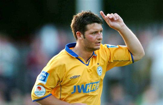 wes hoolahan shelbourne league of ireland
