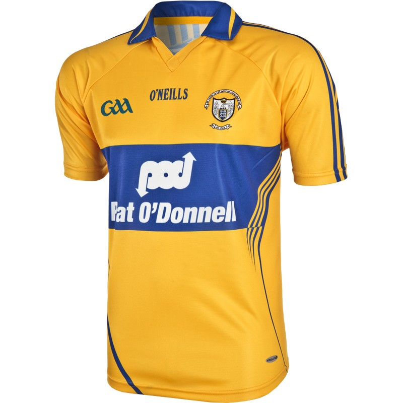 wholesale dealer 3c355 6f9f6 Our Definitive Power Ranking Of The 2014 County GAA Jerseys ...