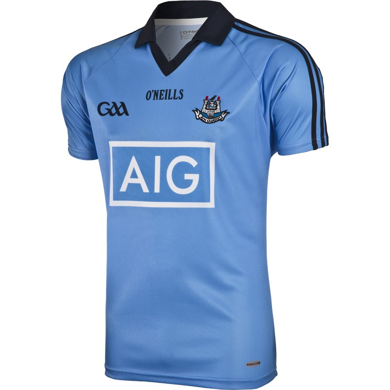Our Definitive Power Ranking Of The 2014 County GAA
