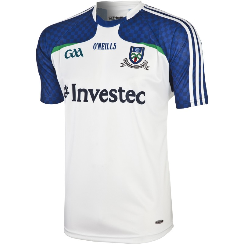 wholesale dealer 92b0d 164a5 Our Definitive Power Ranking Of The 2014 County GAA Jerseys ...