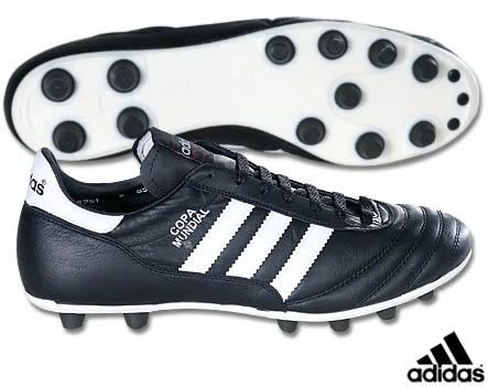 ab31a4c8861 Which Of These Iconic Football Boots Did You Own