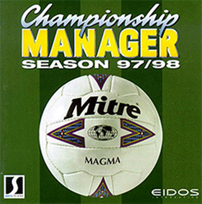 13 Reasons Why We Loved Championship Manager 97/98 | Balls ie