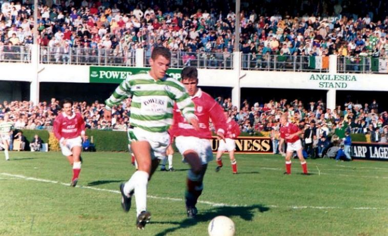 On This Day In 1990, Over 20,000 People Attended This LOI Match