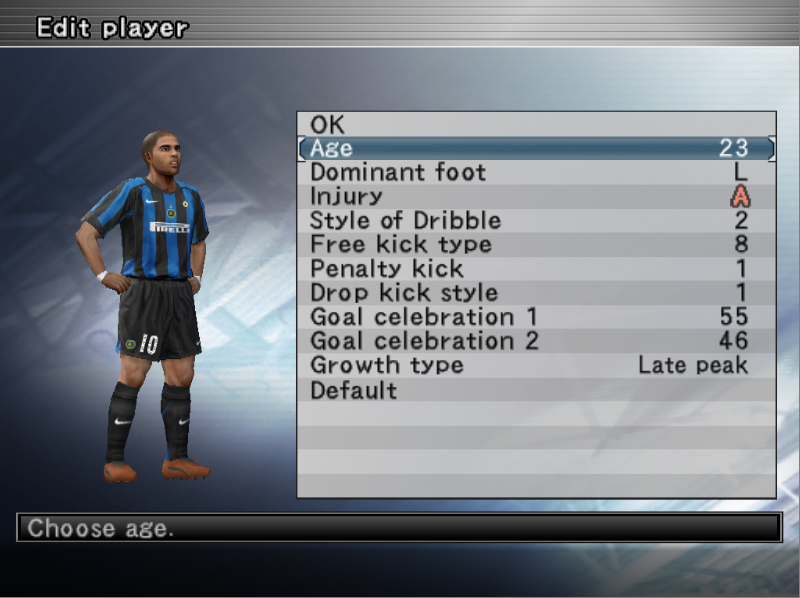 What Made Adriano So Damn Good In Pro Evo? A Statistical