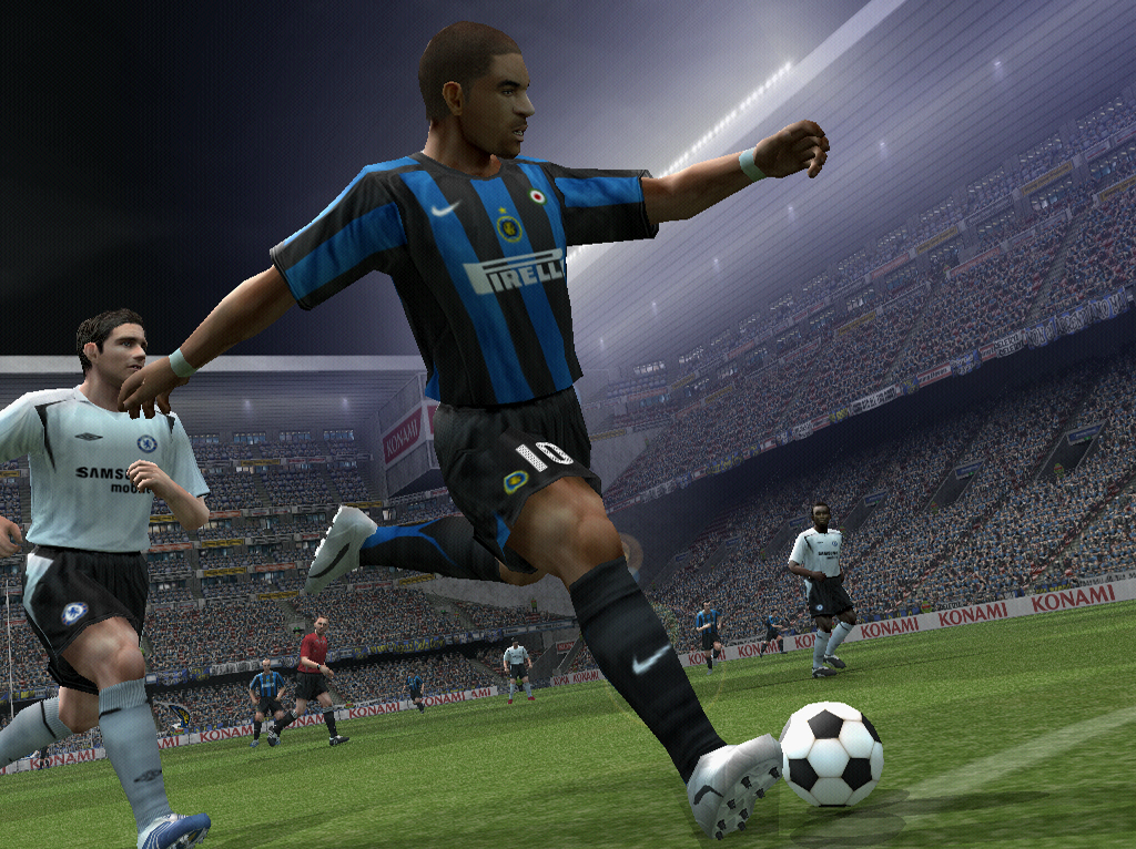 What Made Adriano So Damn Good In Pro Evo? A Statistical Analysis