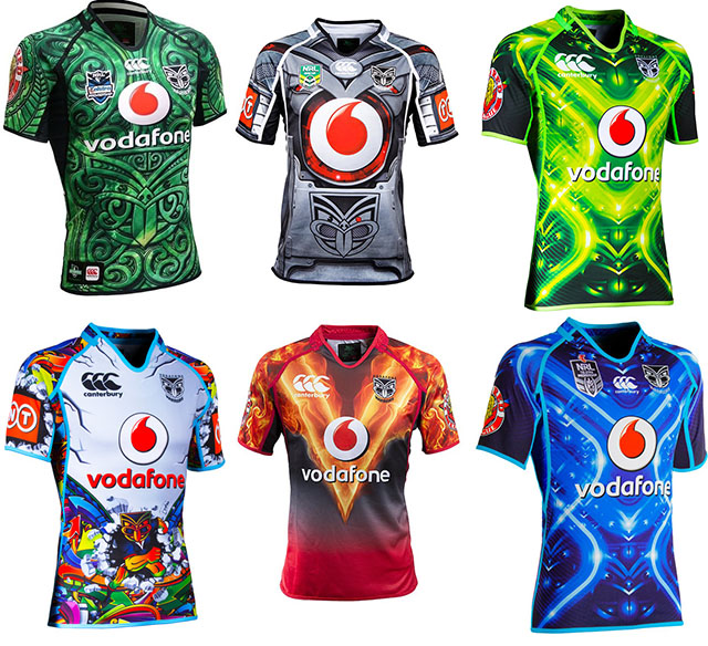 Best Rugby Shirt Design