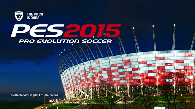 7 Players To Sign At The Start Of Your PES 2015 Master