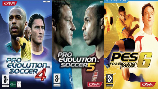 The Top 5 Pro Evolution Soccer Soundtrack Songs From The