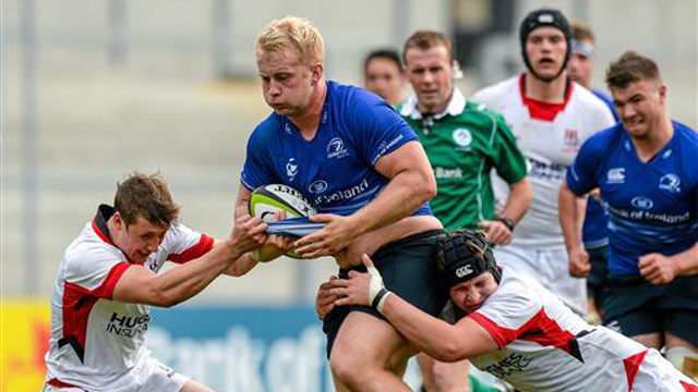 ireland u20 squad breakdown