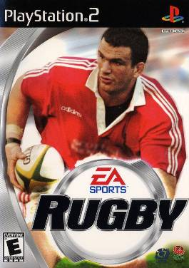 rugby video games