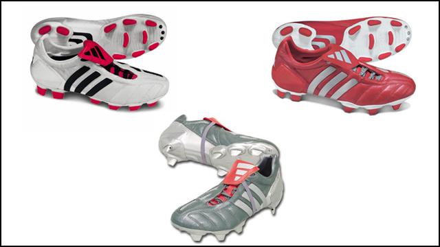 adidas predator 2002