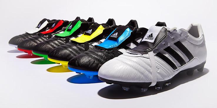 Nuove Adidas