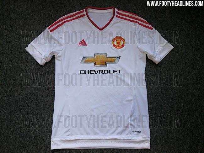 new man united kit