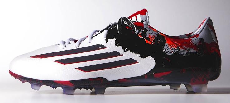 Lionel Messi 2015 Shoes