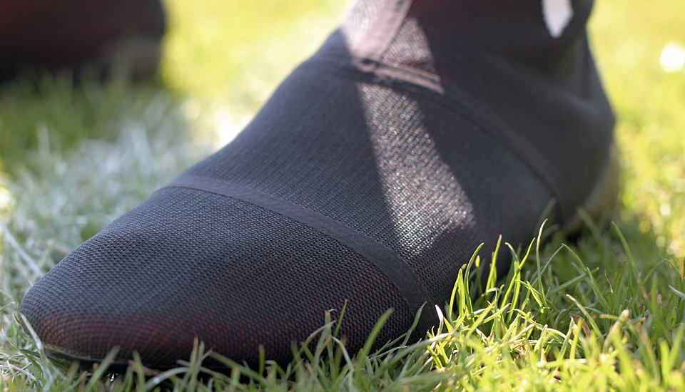 Madness! New Adidas Primeknit Boots Are Essentially Socks With Studs ... c13ea62da691a