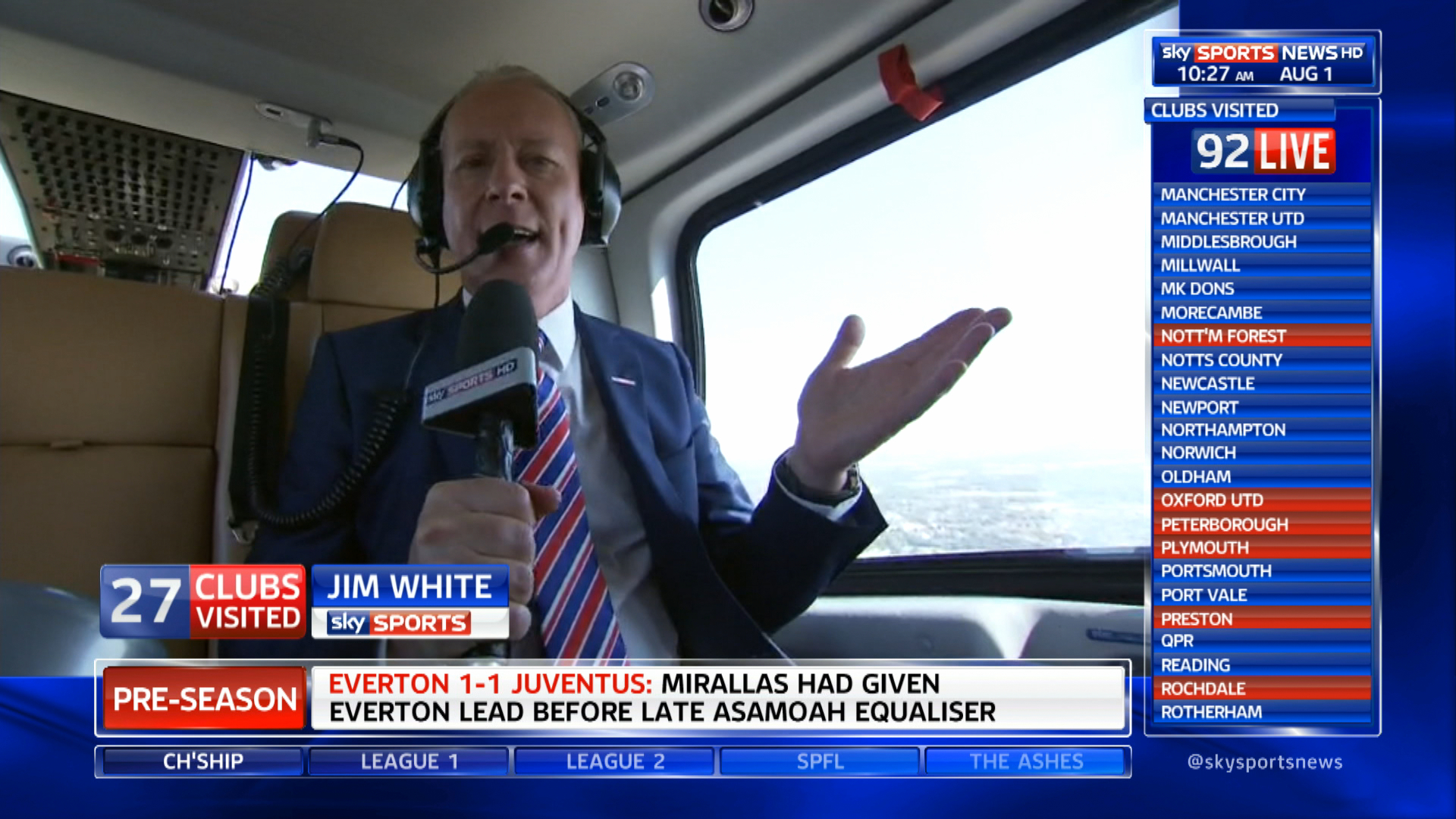 10 Things We Are Dreading The Thought Of Seeing On Sky