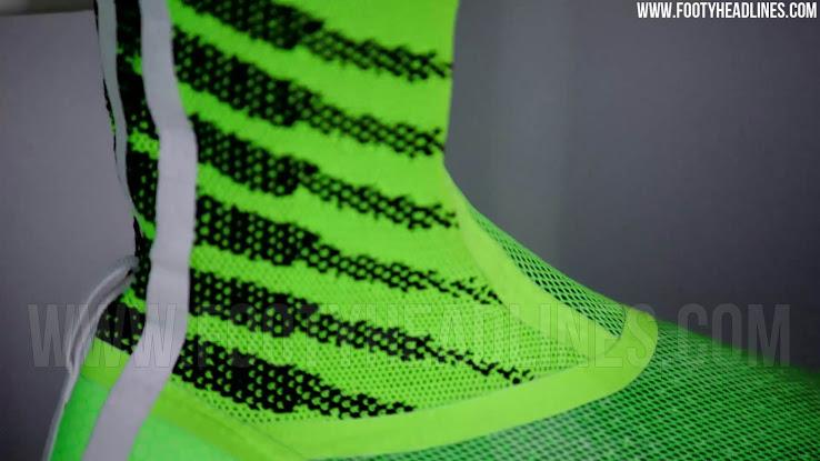 nuovo scioccante adidas scarpe da calcio a dimostrare che il gioco è impazzito