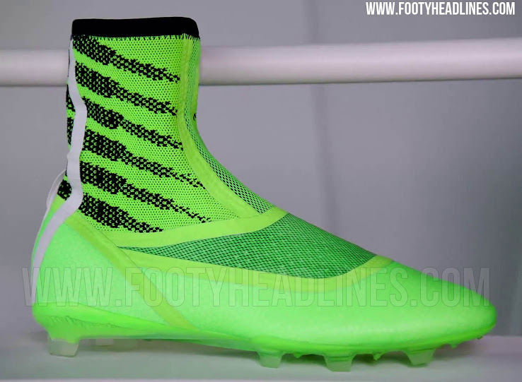 Football Boots Design Your Own