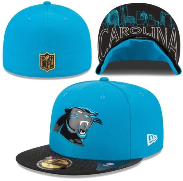 Power Ranking All 32 Draft Hats For The 2015 NFL Draft  cf347c175b0