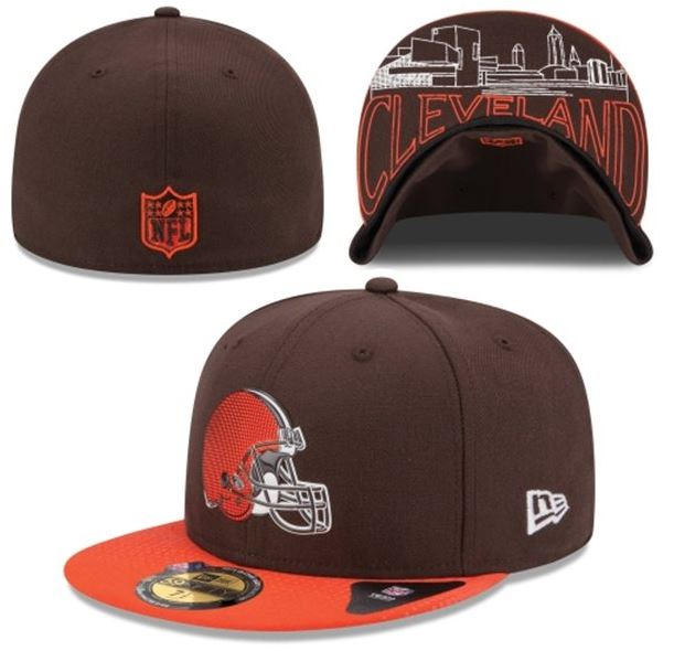 Power Ranking All 32 Draft Hats For The 2015 NFL Draft  2a3f93c0c57