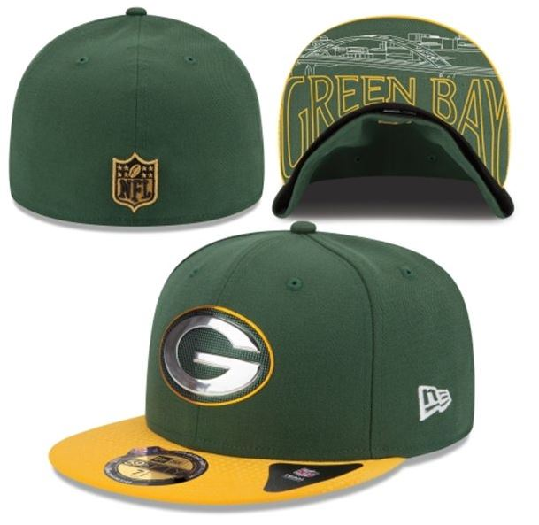 Power Ranking All 32 Draft Hats For The 2015 NFL Draft  4657ef47f1d3