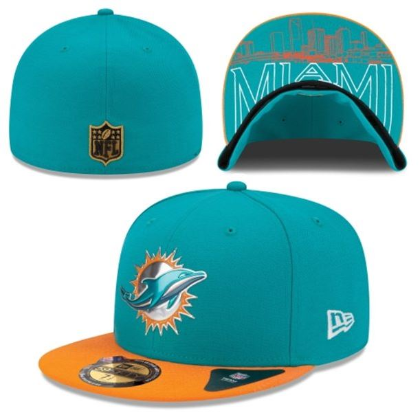 Power Ranking All 32 Draft Hats For The 2015 NFL Draft  78e9d790c47
