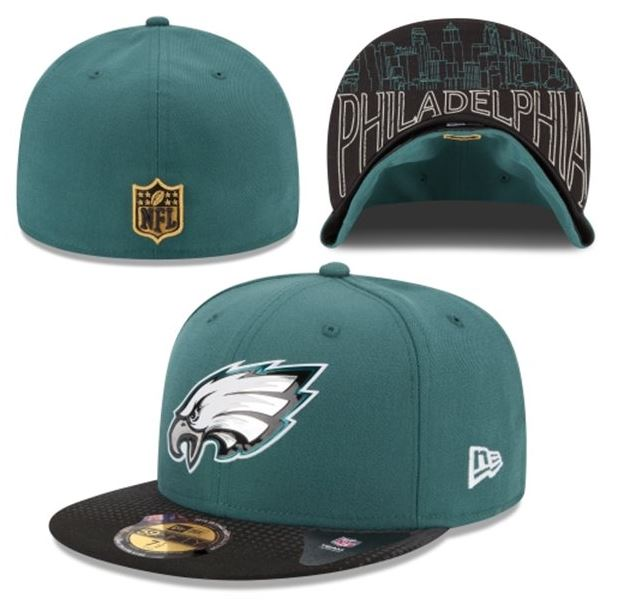 Power Ranking All 32 Draft Hats For The 2015 NFL Draft  5d4fb1271