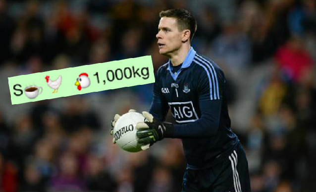6c2c6acfae439 Can You Name All These GAA Players From The Emojis