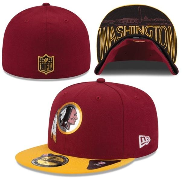 2a450fc3c Power Ranking All 32 Draft Hats For The 2015 NFL Draft | Balls.ie