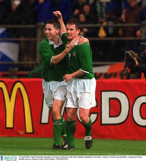 irish sport partnerships