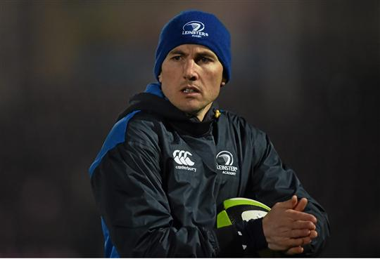 leinster coach contenders
